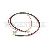 971 228 151 B -R Leitungssatz Batterie Plus - Anlasser
